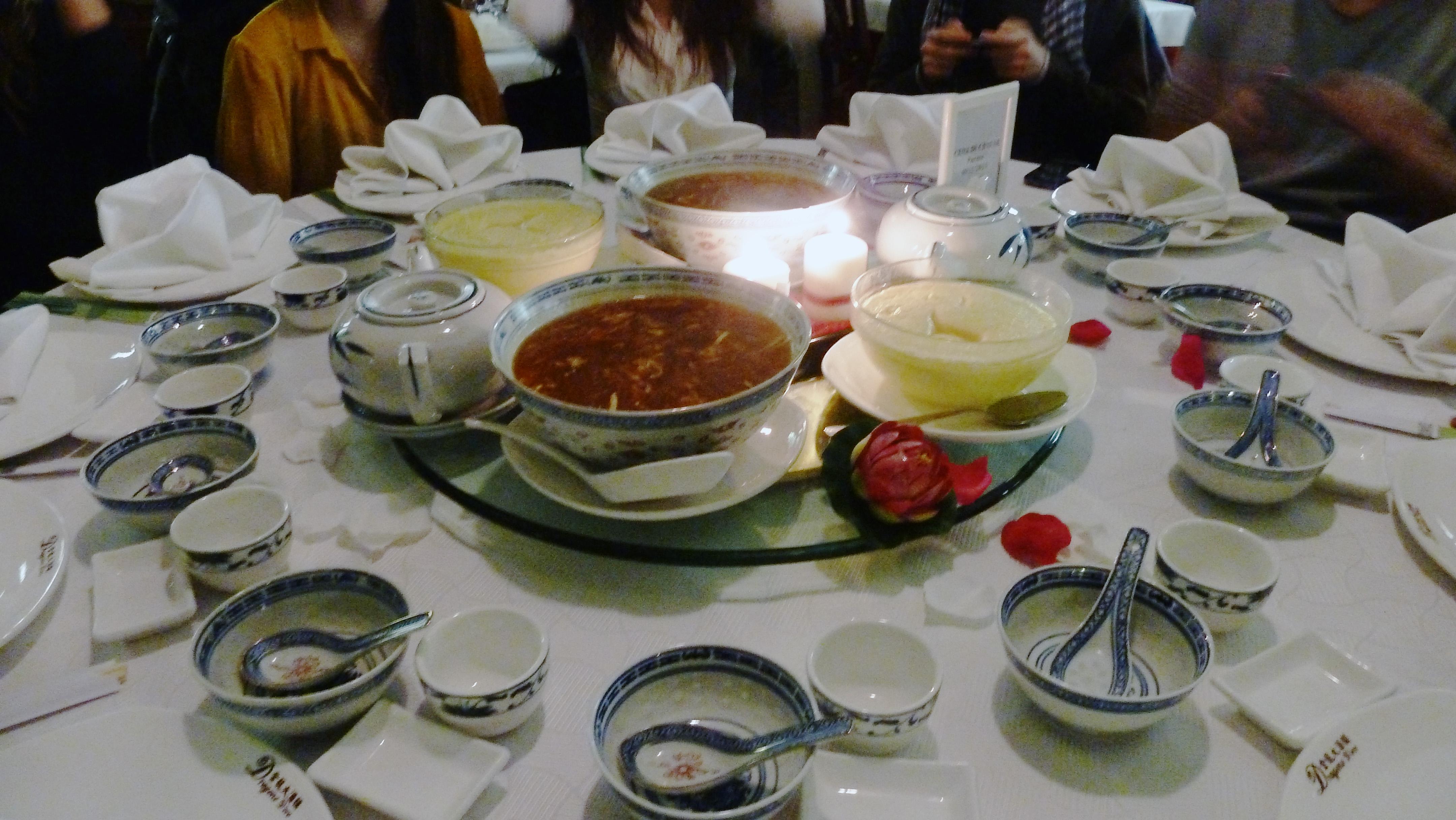 Vera cena cinese corso di cinese blog for Cena cinese