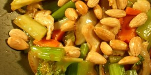 Chicken-with-Vegetables-and-Almonds-Guy-Ding-Chinese-Food