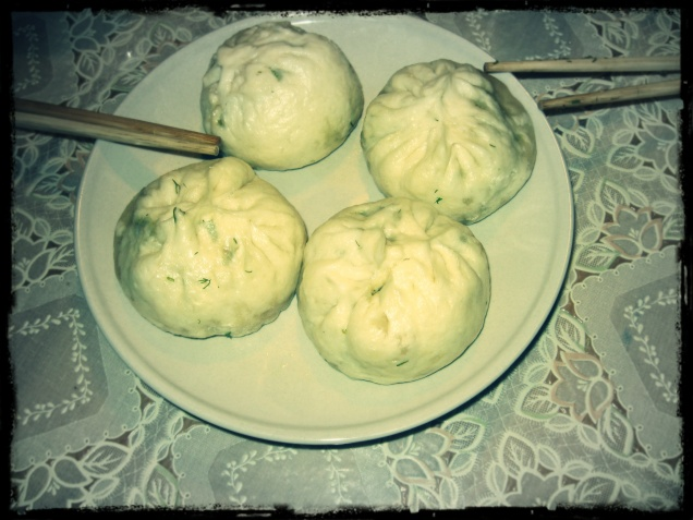 Baozi