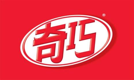 Kit-Kat-logo-design-in-Chinese